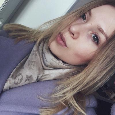 Анастасия Пластеева
