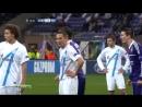Андерлехт 1-0 Зенит / 06.11.2012 / RSC Anderlecht vs FC Zenit