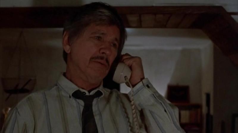 ◄Murphy's Law(1986)Закон Мерфи*реж.Дж. Ли Томпсон
