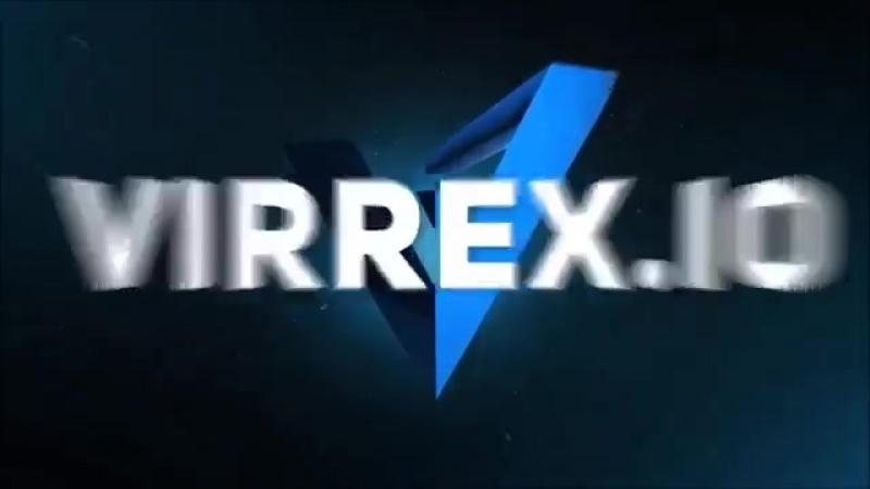 ===МУЛЬТИВАЛЮТНЫЙ КОШЕЛЕК VIRREX==virrex.io/ref45462