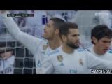 Второй гол Роналду в ворота