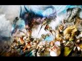 Final Fantasy XIV онлайн, ночной стрим