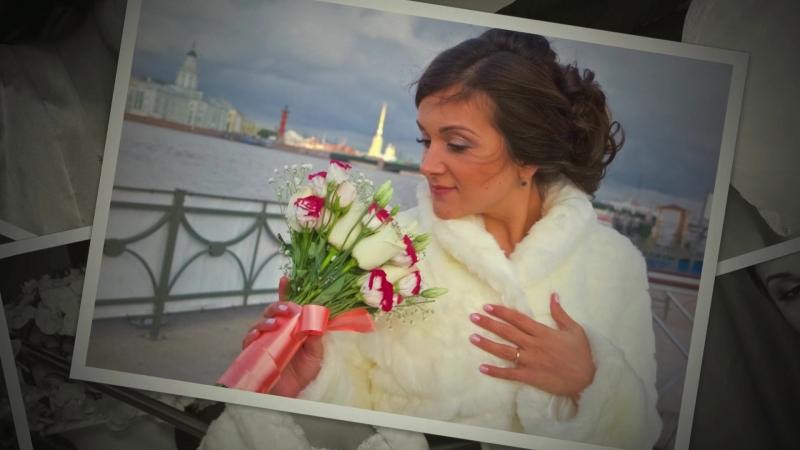 Свадьба Элёра и Яны (слайдшоу)