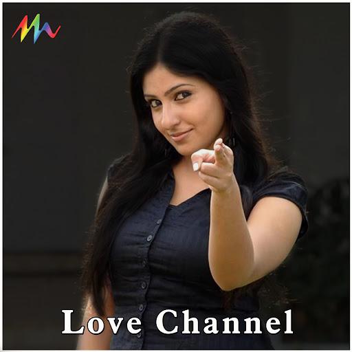 Deva альбом Love Channel (Original Motion Picture Soundtrack)