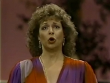 Dame Kiri Te Kanawa Katherine Ciesinski Kathleen Battle - Final Trio - Der Rosenkavalier