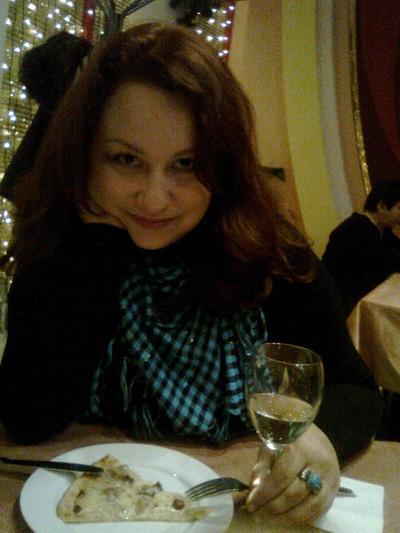 Наталья Верменникова-Галчинова