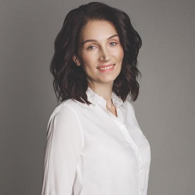 Елена Никишева