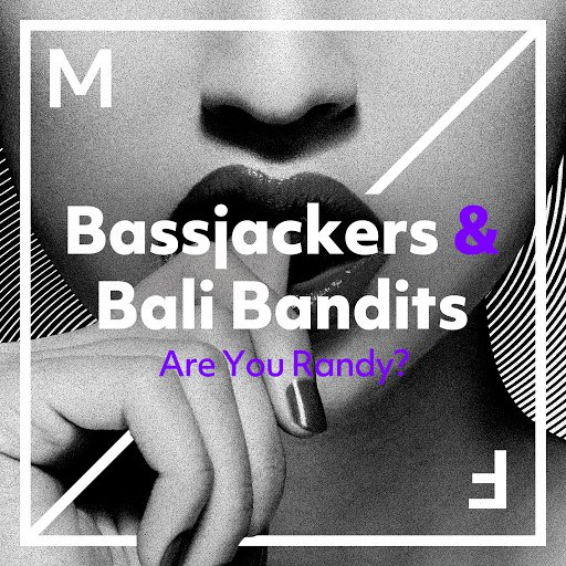 Bassjackers альбом Are You Randy?
