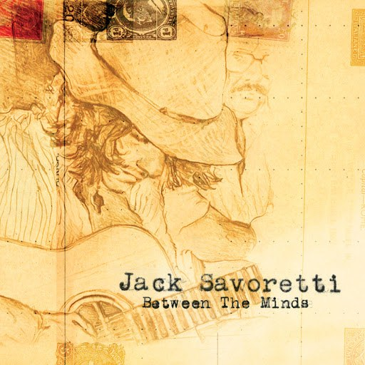Jack Savoretti альбом Between The Minds