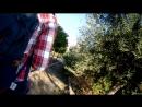 Кипр. Никосия. Парк с кактусами. 6