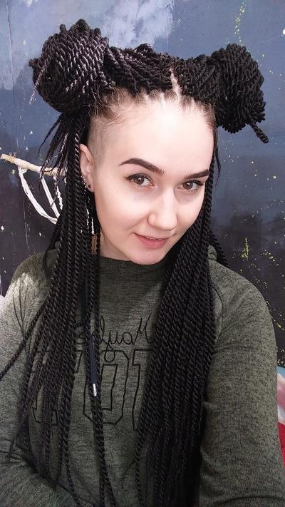 Аня Борисова