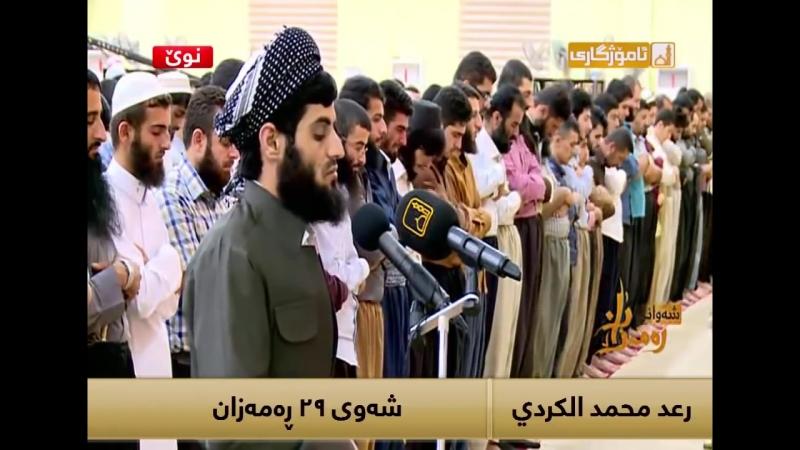 Ta _Ha Raad Muhammad Al Kurdi رعد محمد الكردي طه