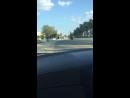 Урок вождения, расслабься и едь по встречке