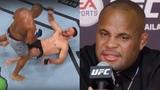 Даниэль Кормье слова после боя с Стипе Миочич на UFC 226