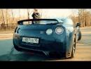 Bulkin NISSAN GT-R 750л.с. - НОВАЯ МАШИНА БУЛКИНА! САМЫЙ ЧЕСТНЫЙ ТЕСТ-ДРАЙВ! 320КМ/Ч