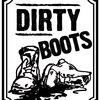 Dirty Boots Irish pub