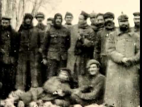 The Great War Christmas Truce (WWI Documentary)