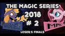 Loser's Finals The Magic Series 2018 2 Them's Fightin' Herds Tournament Early Access