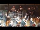 Oomph! Gewandhaus Leipzig 18.11.2017 Gothic meets Klassik. Mit Orchester