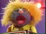 Sesame Street - You're alive