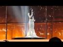 Conchita Wurst Rise like a phoenix (Copenhagen 03.05.2014)