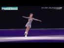 Anna pogorilaya FaOI静岡 FaOI2018 shizuoka