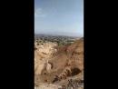 Иерихон гора искушений