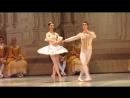 БалетСпящая КрасавицаПа-де-де принцессы Авроры и принца Дезире