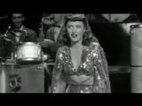 Gene Krupa Orchestra (ft. Martha Tilton) - Drum Boogie