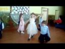 танец в подарок мамам и бабушкам на 8 марта