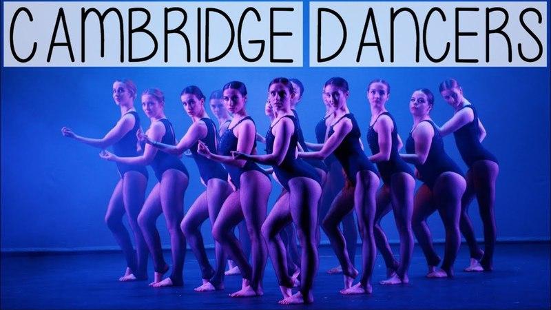 WATCH US DANCE! CAMBRIDGE UNIVERSITY STUDENTS DANCE PERFORMANCES