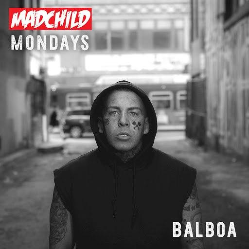 Madchild альбом Balboa