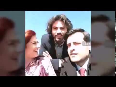 Adını Sen Koy Erkan Meriç'ten:Kıskanırım seni ben:)