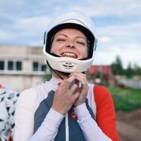 Наталья Реброва