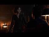 Gotham 4X03 Selina Visits Bruce