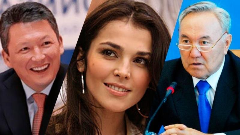 Сати Казанова рассказала страшную тайну про Тимура Кулибаева