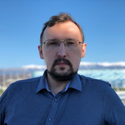 Артём Сорокин