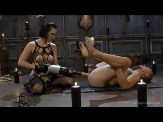 #pron olive glass (vagina dentata: olive glass unleashes her perfect cunt onto slave meat / 07.11.2017)