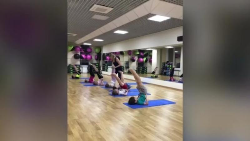 Спортивная гимнастика Икс-фит Сормовский