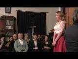 Н. А. Римский-Корсаков. Ария Снегурочки из оперы