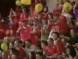 Полная игра.Утомлённые Солнцем(Сочи)-БГУ.Финал КВН 2001.