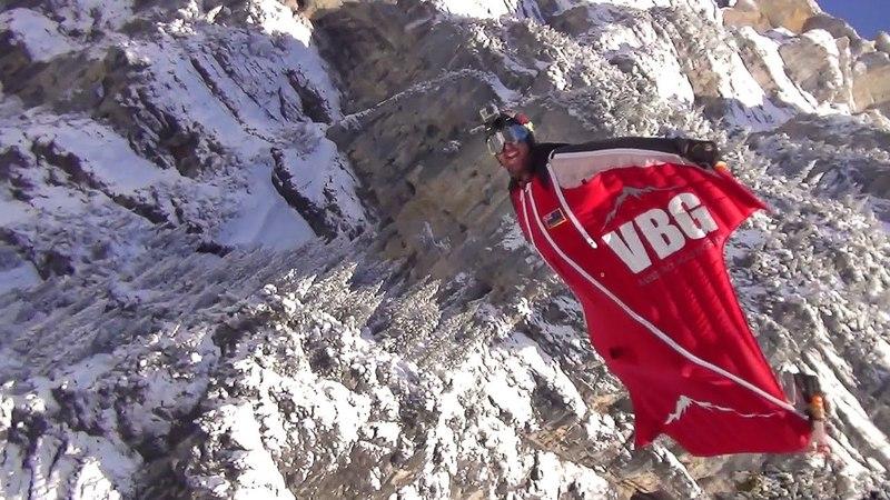 John The Baptiste Flying Proximity