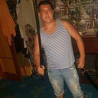 Анкета Эдик Вязенцев