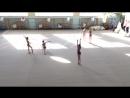 Городские соревнования г.Тольятти