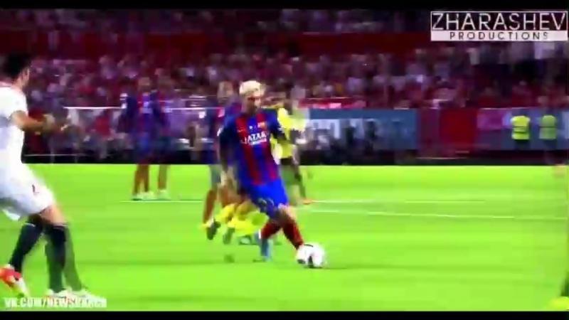 Lionel Messi 2017