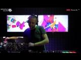 PAHOMOFF play Reina Cartello - Interactive Speaker @ 1 1 Radio Show Megapolis 89.5 fm (Pioneer DJ TV Moscow)