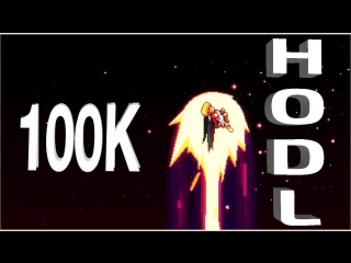 Cryptoboss HODL (МУЗЫКАЛЬНЫЙ КЛИП)
