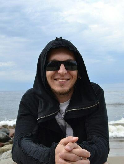 Игорь Лебедевский