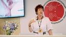 ЗДОРОВЫЙ РЕБЕНОК Выступление Чепраковой Г В на Дне здоровья в Учебном центре ПРЕДТЕЧА