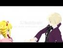 [Black Butler MMD] Canterella Alois x Lizzy
